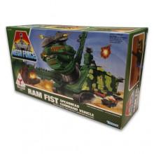 MEGA FORCE - TX RAM FIST