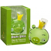 ANGRY BIRD, STANDARD KING PIG, EAU DE TOILETTE, 50ML