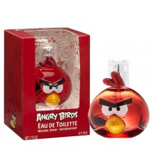 ANGRY BIRD, STANDARD RED BIRD, EAU DE TOILETTE, 50ML