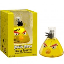 ANGRY BIRD, STANDARD YELLOW BIRD, EAU DE TOILETTE, 50ML