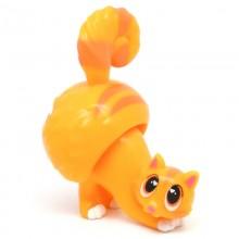 動物大屁股‧貓咪的八月十五 BOBBLE BOTTOMS - KITTY SHIMMY