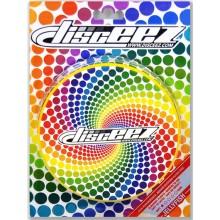 同行飛碟 DISCEEZ 8176007 New Wave
