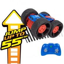 跳躍狂怒戰車 JUMP FURY (Airhogs Super Soft RC)