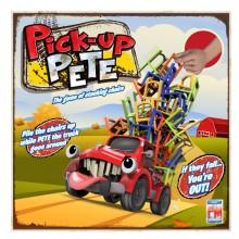 車仔疊羅漢 PICK-UP PETE