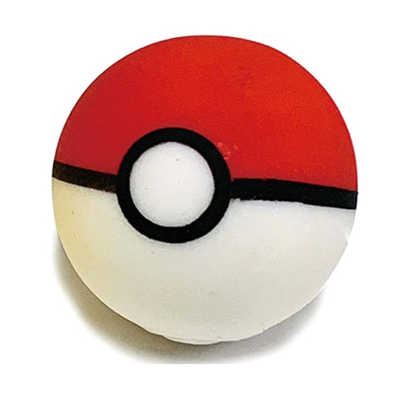 WONDER SQUEEZE - Pokémon Monster ball 奇妙減壓球 - Pokémon精靈球