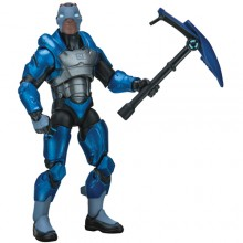 "FORTNITE  要塞英雄 核心人物 4""Figure (Carbide)"