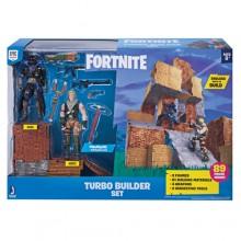 FORTNITE 要塞英雄 Turbo Builder Set (Jonesy and Raven) 高速戰隊創建套裝