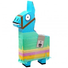 FORTNITE 要塞英雄 Llama 大集結戰鬥套裝 (Birthday Llama)
