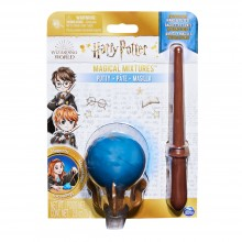 Harry Potter WIZARDING WORLD INTERACTIVE WAND & PUTTY Magnetic Putty 哈利波特魔法世界 互動魔杖 磁性黏土