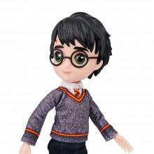 "Harry Potter WIZARDING WORLD - 8"" FASHION DOLL - Harry Potter  哈利波特魔法世界 8吋造型公仔系列 - 哈利·波特"