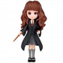 Harry Potter WIZARDING WORLD MAGICAL minis‧Single Pack (Hermione Granger) 哈利波特魔法世界 魔法迷你世界‧單件裝(妙麗·格蘭)