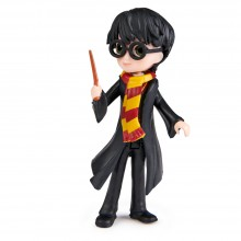 Harry Potter WIZARDING WORLD MAGICAL minis‧Single Pack (Harry Potter) 哈利波特魔法世界 魔法迷你世界‧單件裝(哈利波特)