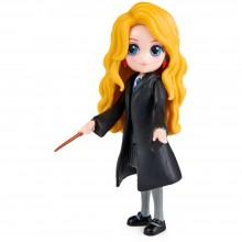 Harry Potter WIZARDING WORLD MAGICAL minis‧Single Pack (Luna Lovegood) 哈利波特魔法世界 魔法迷你世界‧單件裝(露娜·羅古德)