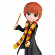 Harry Potter WIZARDING WORLD MAGICAL minis‧Single Pack (Ron Weasley) 哈利波特魔法世界 魔法迷你世界‧單件裝(榮恩·衛斯理)