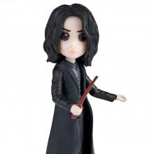 Harry Potter WIZARDING WORLD MAGICAL minis‧Single Pack (Severus Snape) 哈利波特魔法世界 魔法迷你世界‧單件裝(賽佛勒斯·石內卜)