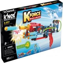 47524智能組合槍 - 長槍射擊套裝(47801) K'NEX KFORCE - K-20X
