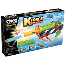 K'NEX KFORCE - MINI CROSS 智能組合槍 - 小型弓箭套裝