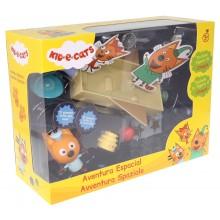KID-e-CATS BASIC PLAYSET-SPACE ADVENTURE(With Cookie Figure) 太空歷險套裝 (連3吋餅乾造型公仔)