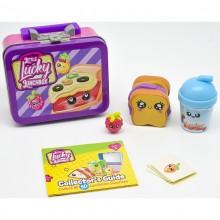 小小幸運午餐盒 LITTLE LUCKY LUNCHBOX WAVE 2 (隨機發貨)
