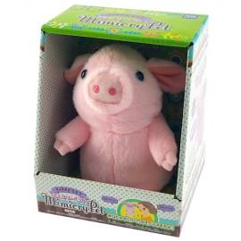 MIMICRY PET PIG 鳴聲寵物-Hea Hea豬
