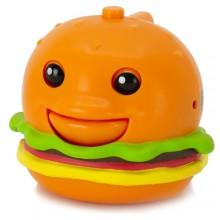 MOJIMOTO - HAMBURGER 表情傳達神器 - 漢堡包
