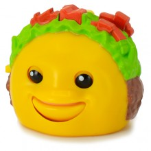 MOJIMOTO - TACO 表情傳達神器 - 墨西哥捲餅