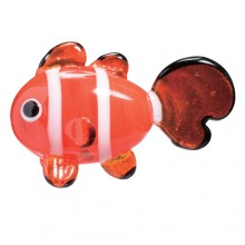 NF-054	NANO FRIENDS CLOWN FISH