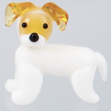 NF-903	NANO FRIENDS PERKY PUPPY