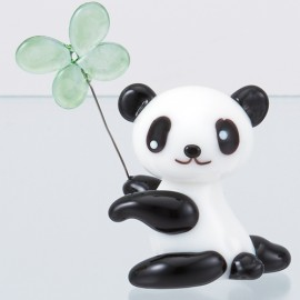 NF-917 NANO FRIENDS LUCKY PANDA