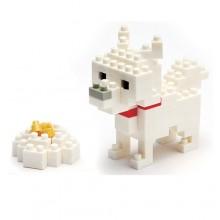 NBC-005 HOKKAIDO DOG 北海道獵犬