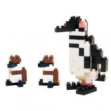 NBC-068 MAGELLANIC PENGUIN (NK STORE LTD MODEL) 限定珍藏系列-麥哲倫企鵝