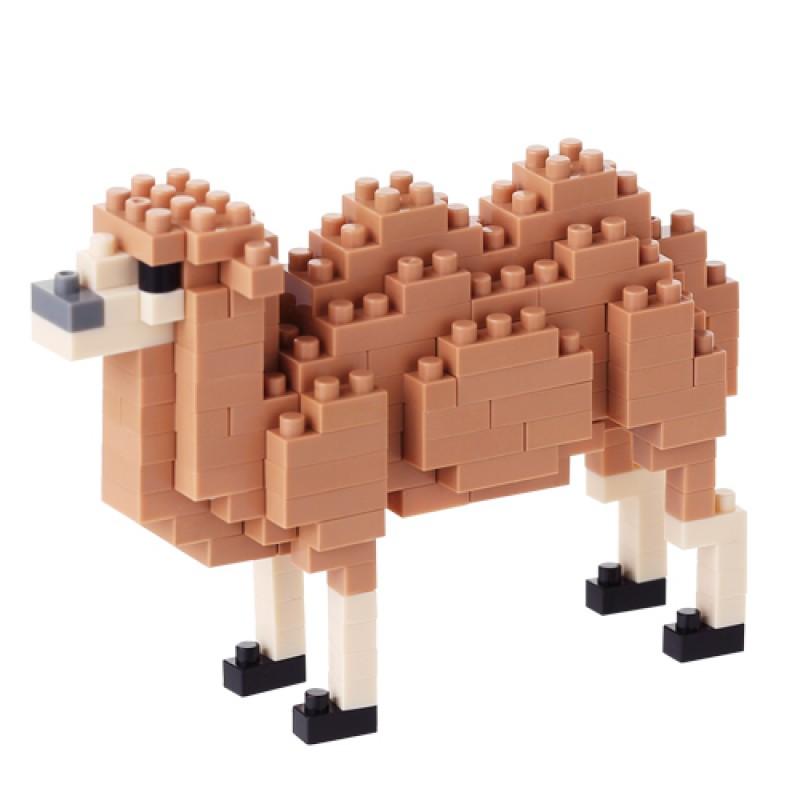 NBC-139 BACTRIAN CAMEL 蒙古-雙峰駱駝