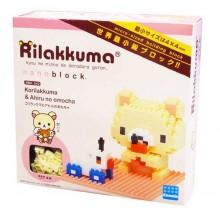 NBH-042 KORILAKKUMA & AHIRU NO OMOCHA - 小白熊 & 玩具鴨