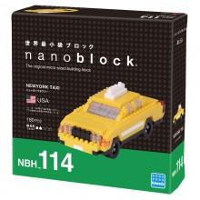 NBH-114 NEW YORK TAXI-紐約的士