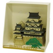 PN-101 PAPER NANO - HIMEJI-CASTLE 日本-姬路城