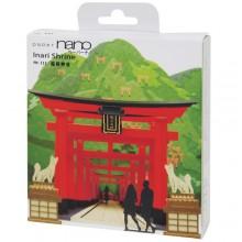 PN-111 PAPER NANO- INARI SHRINE 京都伏見稻荷神社