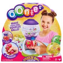 Oonies Squeeze Ball Creator 奧尼斯神奇D.I.Y 減壓球