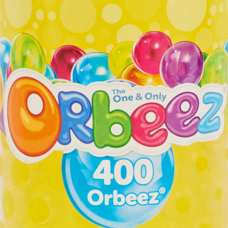 ORbeez Grown ORbeez  (8 colors) 水舞珠珠彩虹單色裝 **顏色隨機發貨**