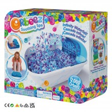 ORbeez Soothing Spa 水舞珠珠小瀑布自癒Spa