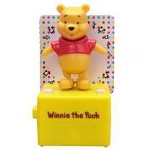 POP 'N STEP WINNIE THE POOH 迪士尼舞蹈演奏家 - 維尼熊