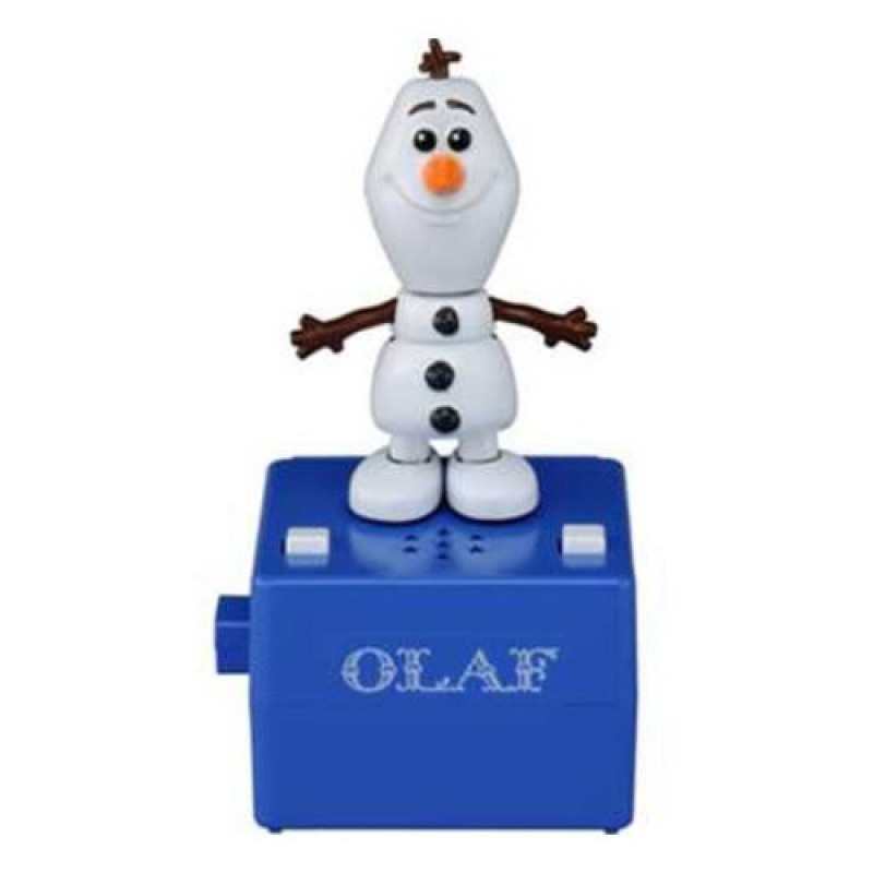 POP 'N STEP FROZEN / OLAF 迪士尼舞蹈演奏家 - 小白