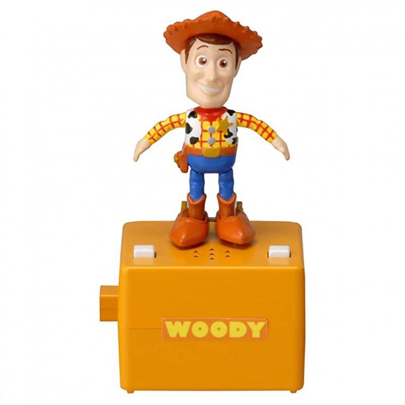 POP'N STEP WOODY 迪士尼舞蹈演奏家 - 胡迪