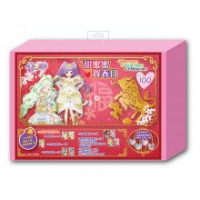 A48R01-004-03 星光樂園 PPCVQ-48's 甜蜜蜜賀春日禮盒 48'S Sweetie Spring Festival Gift Box
