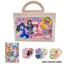 星光樂園24張遊戲卡GAARMAGEDDON主題戲劇禮盒
