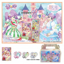 星光樂園 24'S 仙境兔寶貝禮盒 24'S SISTERS IN WONDERLAND GIFT BOX