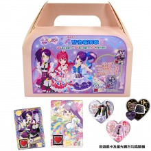 A24R01-004-13 24'S COOL PERFORMERS GIFT BOX   星光樂園 24'S 型格表演家禮盒