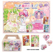 A24R01-004-21 24'S ANGEL AND PRINCESS GIFT BOX 星光樂園 24'S 天使小公主禮盒