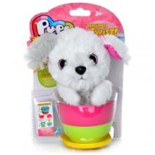 Pups in Surprise Cups Sheepdog 茶杯裏的Puppy(牧羊狗)