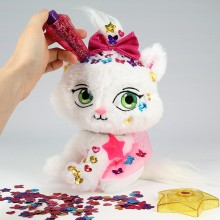 SHIMMER STARS  JELLY BEAN THE CAT  星之寵物 - 豆豆MEOW