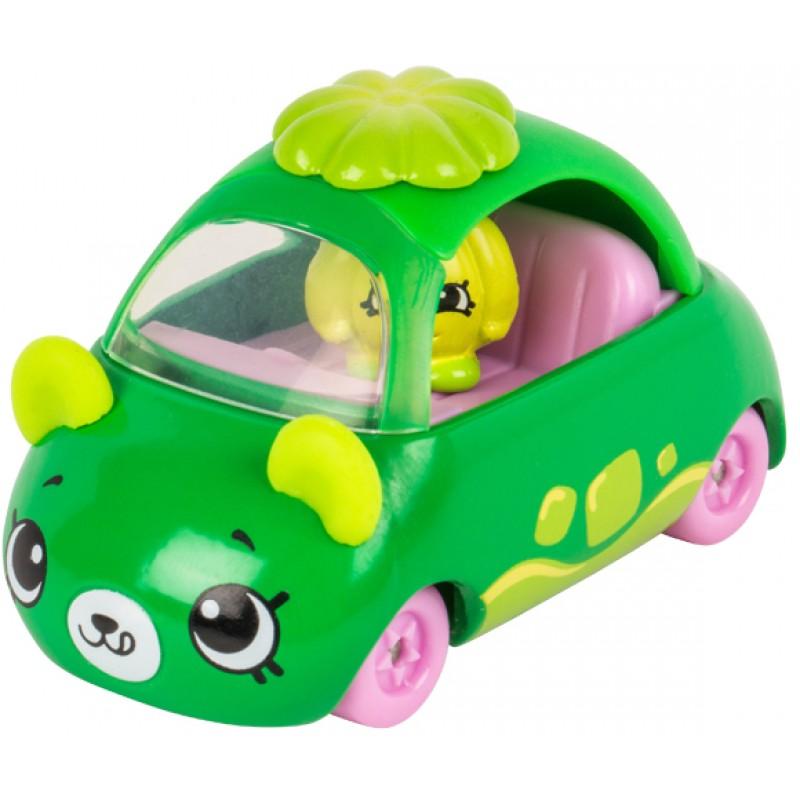 56592 CUTIE CAR 瘋狂百貨店CUTIE JELLY JOYRIDE 車收集系列(W1)